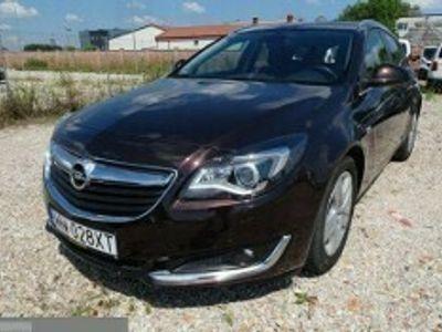 używany Opel Insignia Country Tourer II 2.0 CDTI Salon PL! 1 wł! ASO! FV23%! Transport GRATIS