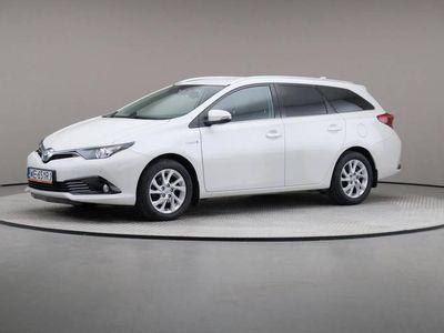 używany Toyota Auris 1.8 Hybrid Premium
