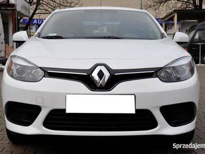 używany Renault Fluence 1.6 115KM, FVAT23%