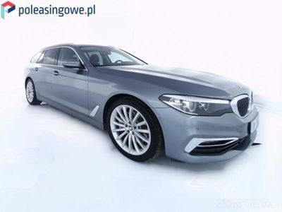 używany BMW 530 530 kombikombi