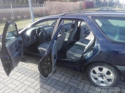 używany Renault Laguna 1.8 benz - kombi- sprzedam TANIO, 1200zł