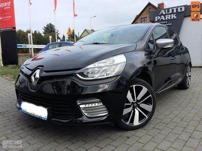 używany Renault Clio IV 0.9dm3 90KM 2016r. 22 000km Zarejestrowany 90 KM