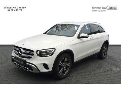 używany Mercedes 200 GLCd 4MATIC Business Edition