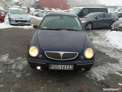 używany Lancia Lybra Lybra I1,9 JTD DUŻA NAVI BOGATA WERSJA ZAREJESTROWANY !!!