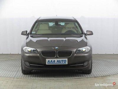 używany BMW 520 5 d