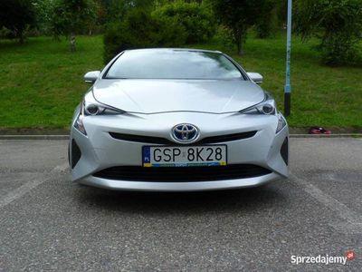 używany Toyota Prius Hybrid 2016