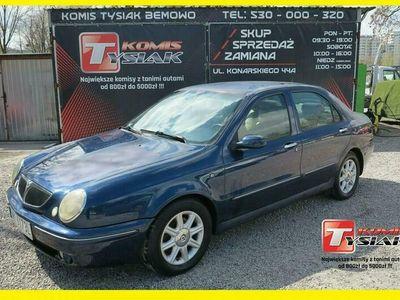 używany Lancia Lybra !!! Bemowo !!! 1.9 diesel, 2000 rok !!! KOMIS TYSIAK !!! I (1999-2006)