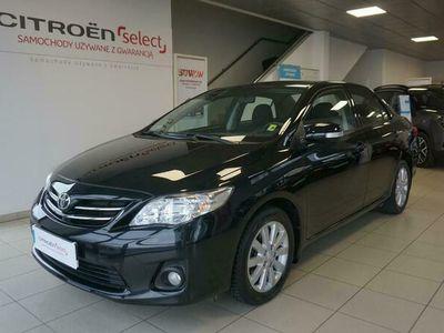 używany Toyota Corolla X 1.6 Premium KRAJOWA
