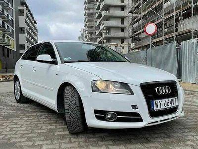 używany Audi A3 Quattro