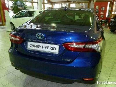 używany Toyota Camry 2,5 Comfort 218KM Pakiet Business Wynajem- 1631zł - miesięcznie VI (2006-)