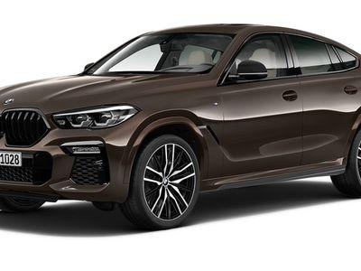 używany BMW X6 M Competition