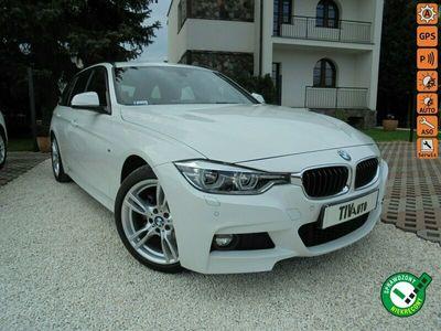 używany BMW 320 2dm 184KM 2019r. 53 000km
