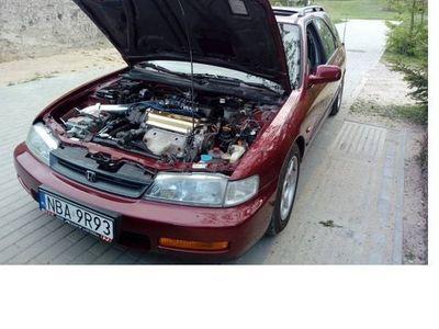 używany Honda Accord Aerodeck 2.0 LPG