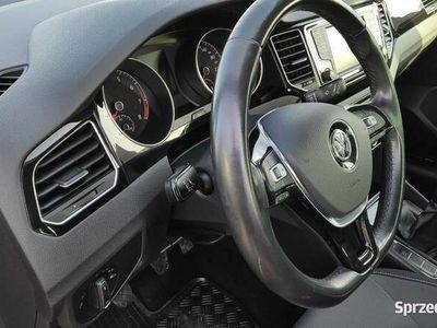 używany VW Golf