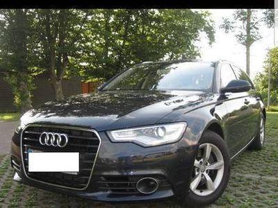 używany Audi A6 c7 2012 rok. 3.0diesel
