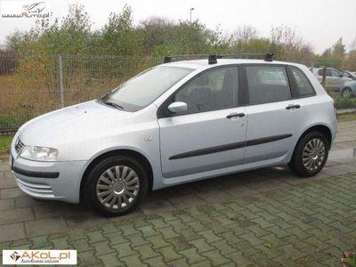 używany Fiat Stilo 1.6dm3 103KM 2003r. 78 358km 1.6 16V Klima Niski Przebieg
