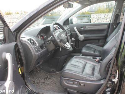 used Honda CR-V III