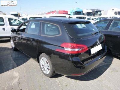 brugt Peugeot 308 308 1.6dm3 120KM 2017r. 15 772kmSW 1.6 BlueHD Active S&S FV 23%, Gwarancja!!!