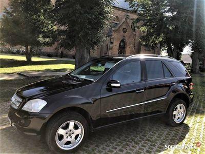 używany Mercedes ML280 CDI-4 Matic - ART - Zadbany - Możliwa Zamiana
