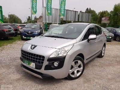 używany Peugeot 3008 I Zarejestrowany, Navi, Gwarancja !!!
