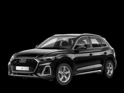 używany Audi Q5 Q5S line 45 TFSI quattro 195 kW (265 KM) S tronic FY (2017-)