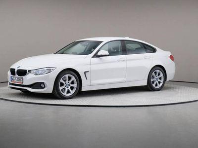 używany BMW 430 4 Serie i