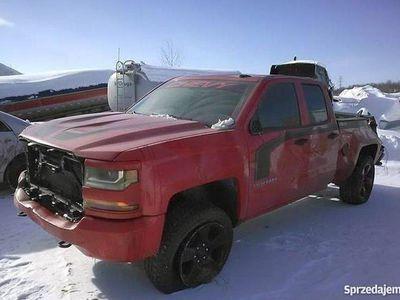 używany Chevrolet Silverado K1500 Custom 5.3 315KM +48 782236023