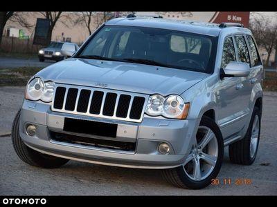 używany Jeep Grand Cherokee III