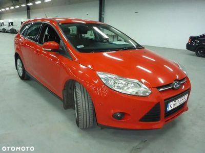 gebraucht Ford Focus Mk3