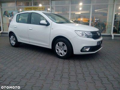brugt Dacia Sandero II