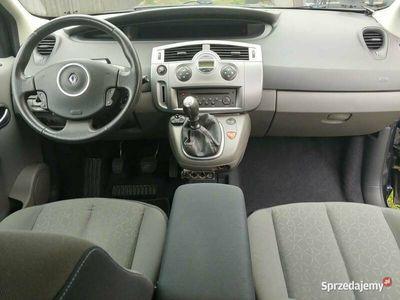używany Renault Grand Scénic II 2008, 7 osób!