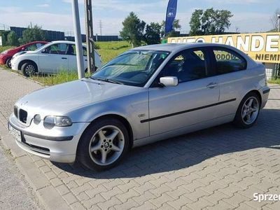 używany BMW 320 E46 (1998-2007)