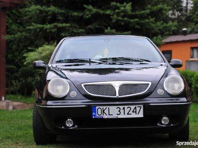 używany Lancia Lybra LPG BBS /Zamiana