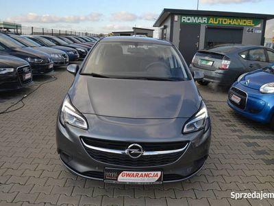 używany Opel Corsa z Niemiec, OPŁACONY, gwarancja(90)