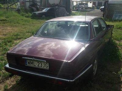 używany Jaguar XJ 3.6 Benzyna Gaz 1989rok
