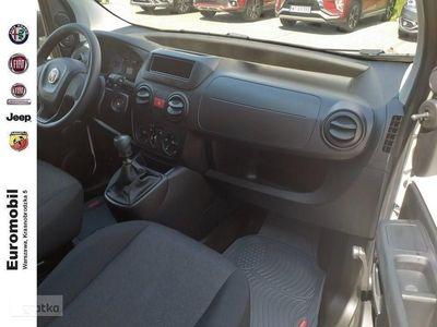 używany Fiat Fiorino rabat: 4% (1 537 zł)