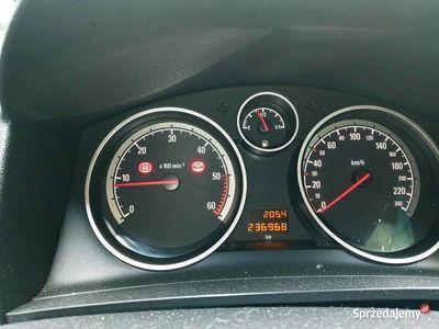 używany Opel Zafira b 1.9 cdti
