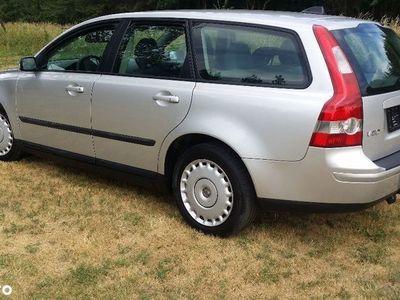gebraucht Volvo V50 2,0 diesel 140 KM skórzana tapic 1.9 2,0 diesel 140 KM skórzana tapicerka