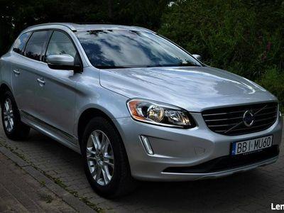 używany Volvo XC60 Benzyna/ 245 KM/ Automat/ Szklany Dach/ Faktura/ Okazja I (2008-2017)