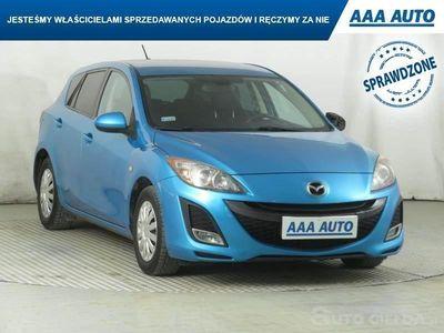używany Mazda 3 3