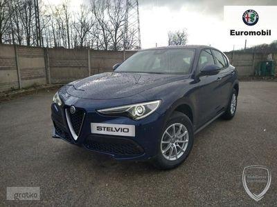 używany Alfa Romeo Stelvio rabat: 25% (47 200 zł)