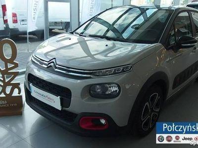 używany Citroën C3 110 PureTech - Wersja LIMITOWANA ELLE OKAZJA!!!
