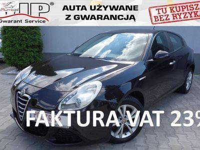 używany Alfa Romeo Giulietta 1.6 1,6D Klimatronik Ledy Alu Opłacony VIP Gwarancja automatyczna klima.