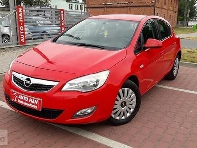 used Opel Astra AUTOMAT
