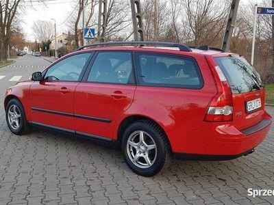 używany Volvo V50 1.8 Benzyna 125KM Pełen Serwis Tempomat Okazja !!!
