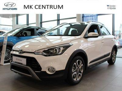używany Hyundai i20 1.4dm3 100KM 2019r. 5km Active 1.4 100KM 2019r