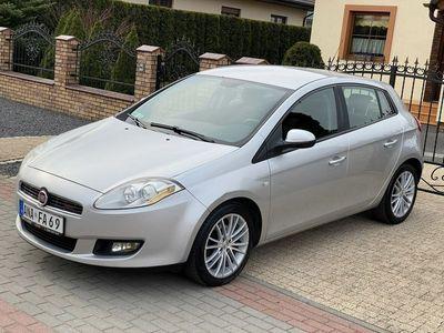 używany Fiat Bravo II Sport Plus 1.4T JET 16V 150KM Klima Okazja !!!