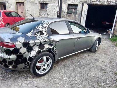 używany Alfa Romeo 159 1.9 JTDm doinwestona możliwa zamiana
