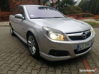 używany Opel Vectra GTS Vectra C OPC Line1.9 CDTI Automat Salon Polska Xen