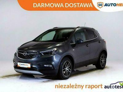 używany Opel Mokka DARMOWA DOSTAWA, LED, Navi, Skóra, Klimatyzacja auto, Kam. cofania X (2016-)